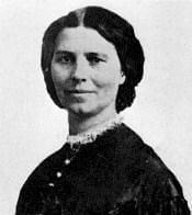 Women Nurses Who Transformed Care: Clara Barton