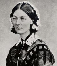 Women Nurses Who Transformed Care: Florence Nightingale