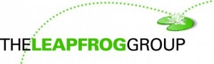 The Leapfrog Group, A Champion of Nursing logo