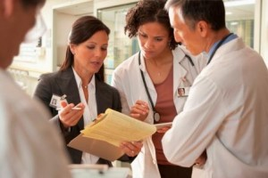 Nurse Leaders Bring Knowledge of Clinical Care to boardroom