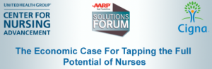 The Campaign's top accomplishments for 2014 - Economic Benefits of Nursing