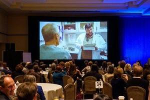 Nursing Champion Johnson and Johnson shares documentary film