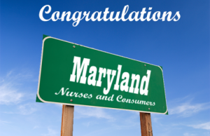 Maryland Increases Consumers' Access to Care