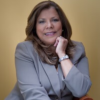 Gina Miranda-Diaz