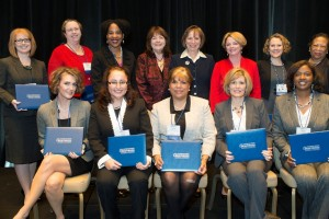 Culture of Health Breakthrough Leaders in Nursing
