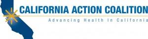 California Action Coalition logo