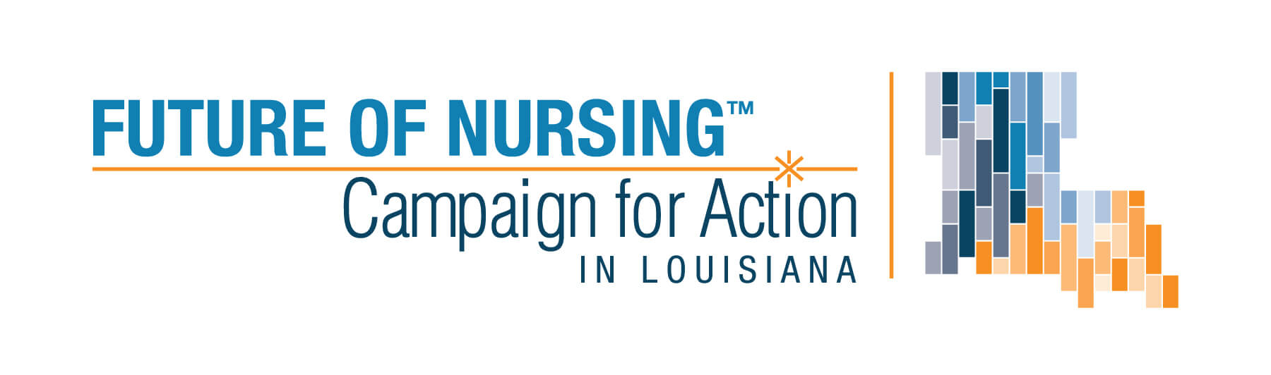 Louisiana Action Coalition logo
