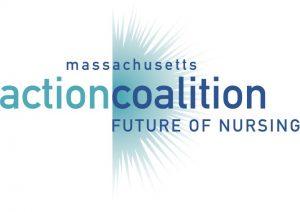 Logo: Massachusetts Action Coalition: Future of Nursing