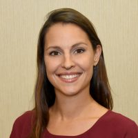 headshot of Laura Reichhardt who wrote the opinion piece