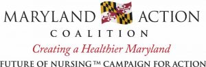 2016 Maryland Action Coalition Summit MDAC logo
