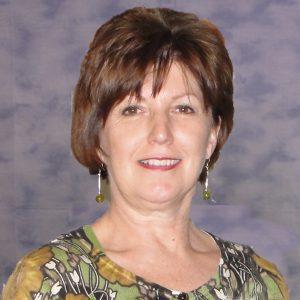 the Nebraska Action Coalition's Victoria Vinton