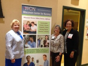 Nurses Leading Change to Advance Mental Health Wisconsin Summit