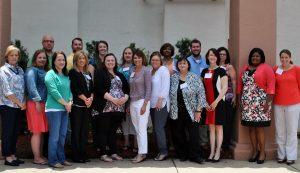 Louisiana Nurse Leader Institute Graduates Second Cohort