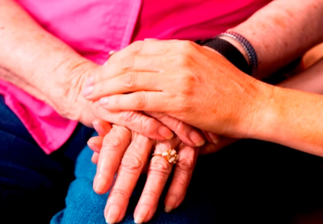 The Most Invisible Family Caregivers