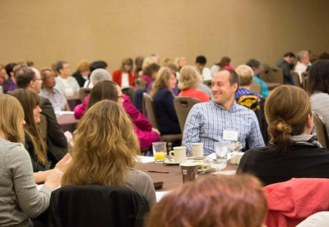 Michigan Nursing Summit Convenes Hundreds to Discuss Creating a Culture of Health