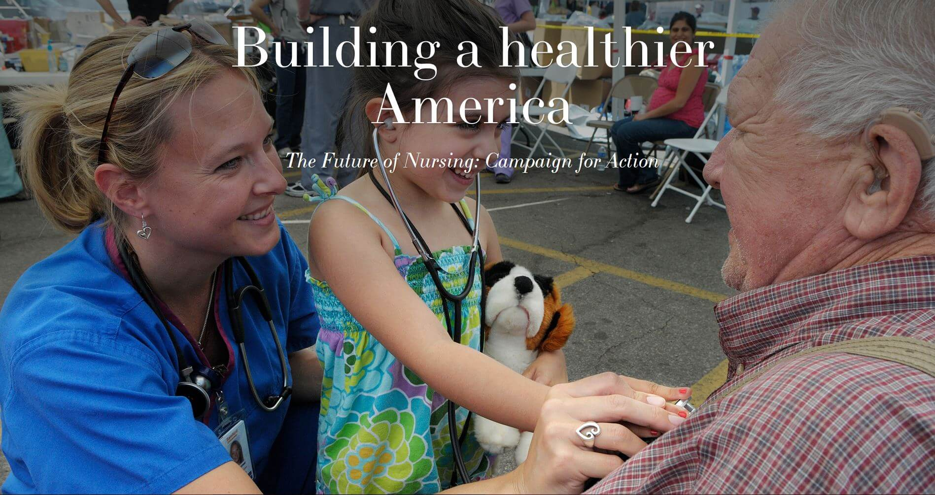 Action Coalitions Building a Healthier America