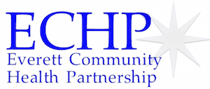 logo Everett Community Health Partnership