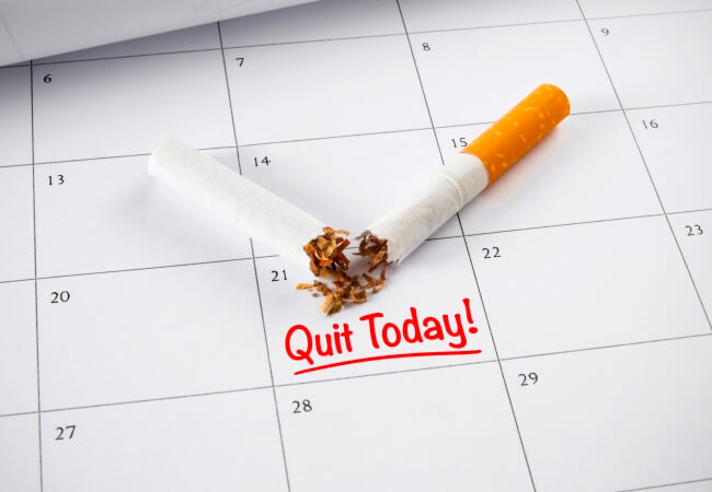 Tips, Tools From a Nurse Can Help Patients Stop Smoking