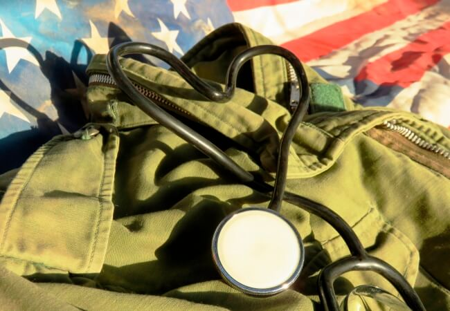 AARP: Veterans Win When VA Approves Proposal