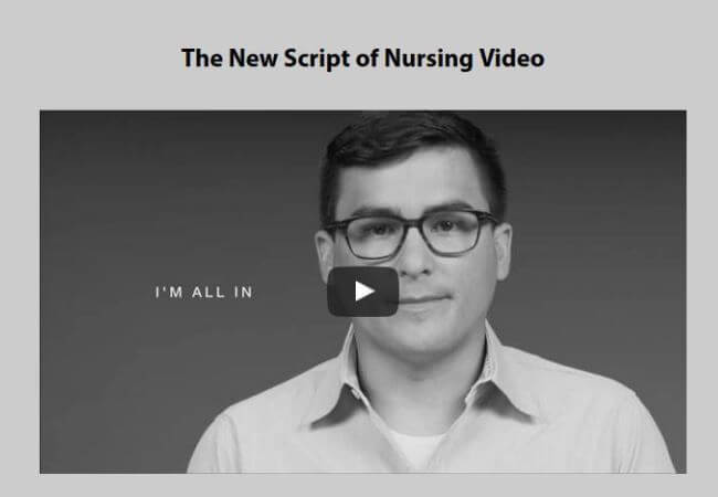#WeGotThis: Rewriting the Script of Nursing