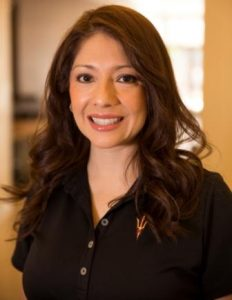 "Diversity Made the List of New ""Power of Ten"" - Adriana Perez"