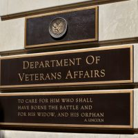 Federal Register Publishes VA Ruling on Nurses - Dept. of Veterans Affairs building