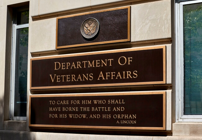 Federal Register Publishes VA Ruling on Nurses