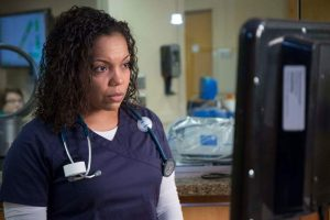 Young Tennessee Nurse, Chisa Huffman, Follows Mentors in Learning to Lead