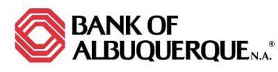 Bank of albuquerque