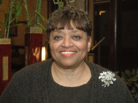 Dr. Barbara Nichols awarded New York University Award!