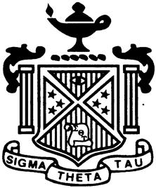 Sigma Theta Tau