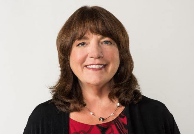 Susan Reinhard headshot