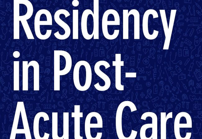 New Book Offers Lessons on Retaining New Nurses in Post-Acute Care Settings