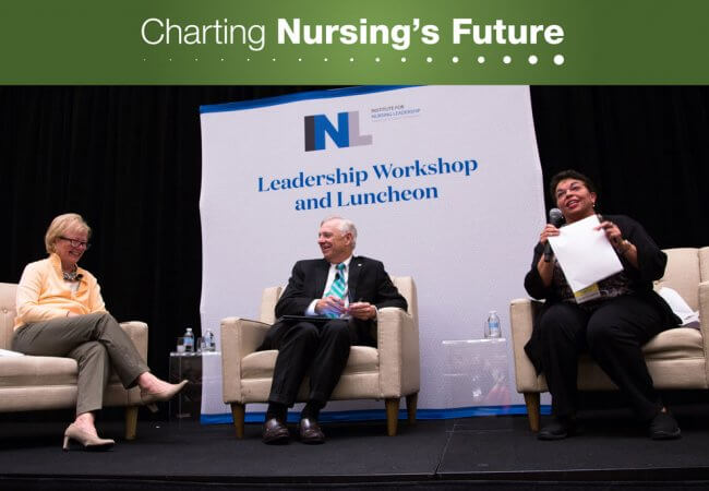 Advice for Nurses Who Aspire to Join a Board