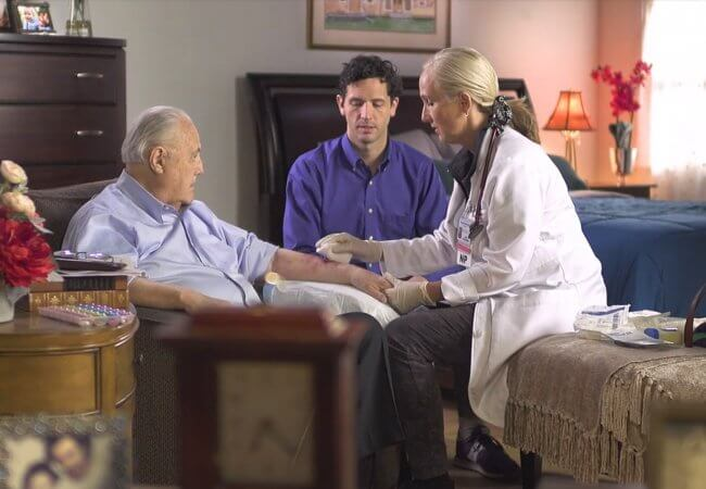 New Videos Guide Caregivers As They Help Family at Home