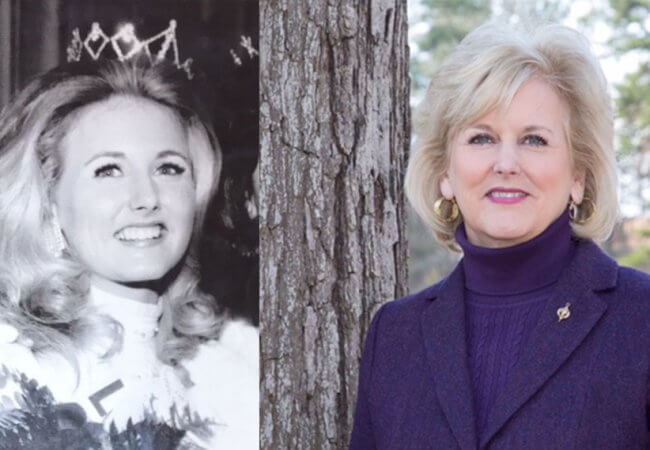 Nursing Journeys: From Beauty Queen to Nursing Dean