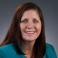 Photo of Alisa Haushalter, DNP, RN, PHNA-BC, a public health nurse leader in Tennessee