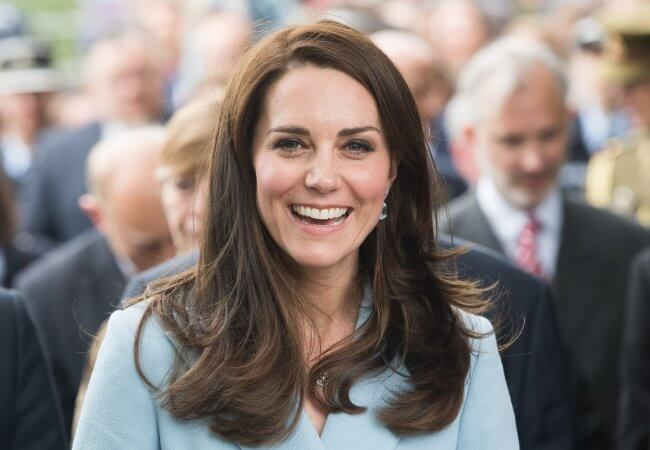 Duchess of Cambridge to Kick Off Launch of Global Nursing Campaign