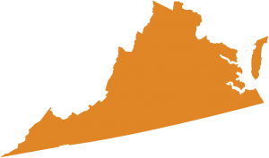 Image of the commonwealth of Virginia
