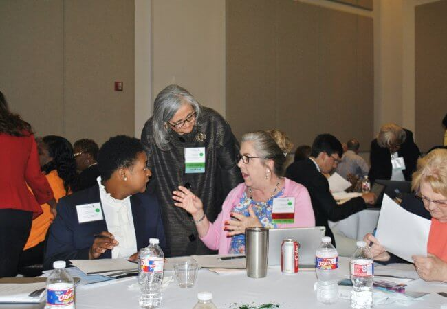 Health Disparities and Health Equity in Louisiana – Coming Together for Action