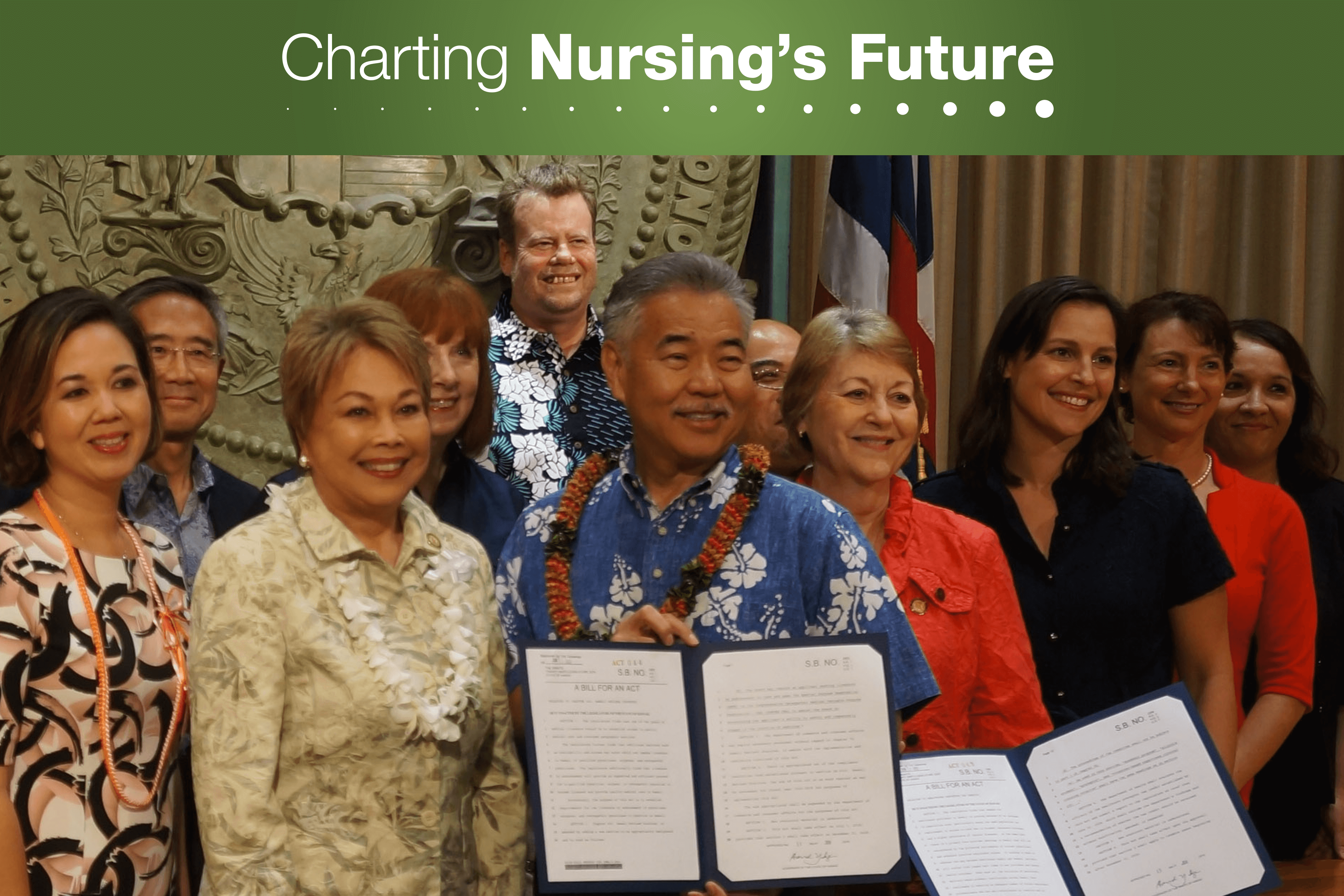 Hawaii Joins States Using Tax Laws to Support Nursing Education