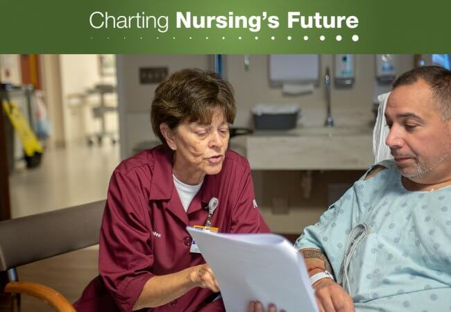 "Retirement Opportunities That Allow Nurses to ""Do More"""