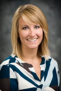 Renea Wilson, MSN, RN, CEN, is director of the emergency department at Stormont Vail Hospital.