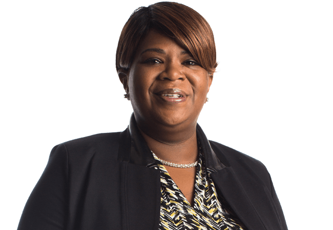 RWJF Interdisciplinary Research Leader Kathi Elliott Fosters Resilience in Black Girls