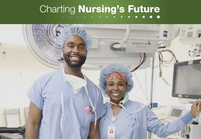 Increasing Diversity—One CRNA at a Time