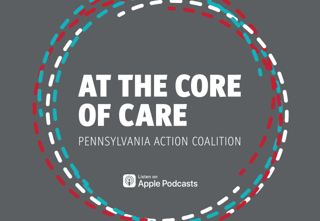 Groundbreaking Nursing Podcast Series Highlights Pennsylvania Nurses