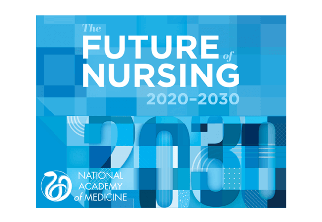 Future of Nursing Committee Hosts Health Industry Leaders