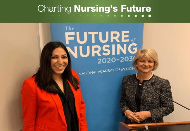 Industry Leaders Offer a Glimpse into the Future of Nursing