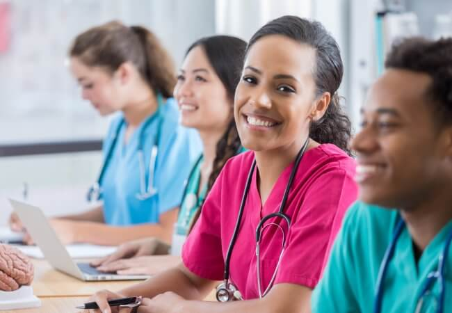 Newly Released Survey Data Show Nurses More Diverse, Better Educated