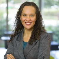 Kupiri Ackerman-Barger, PhD, RN, FAAN, a Campaign advisor on diversity and inclusion
